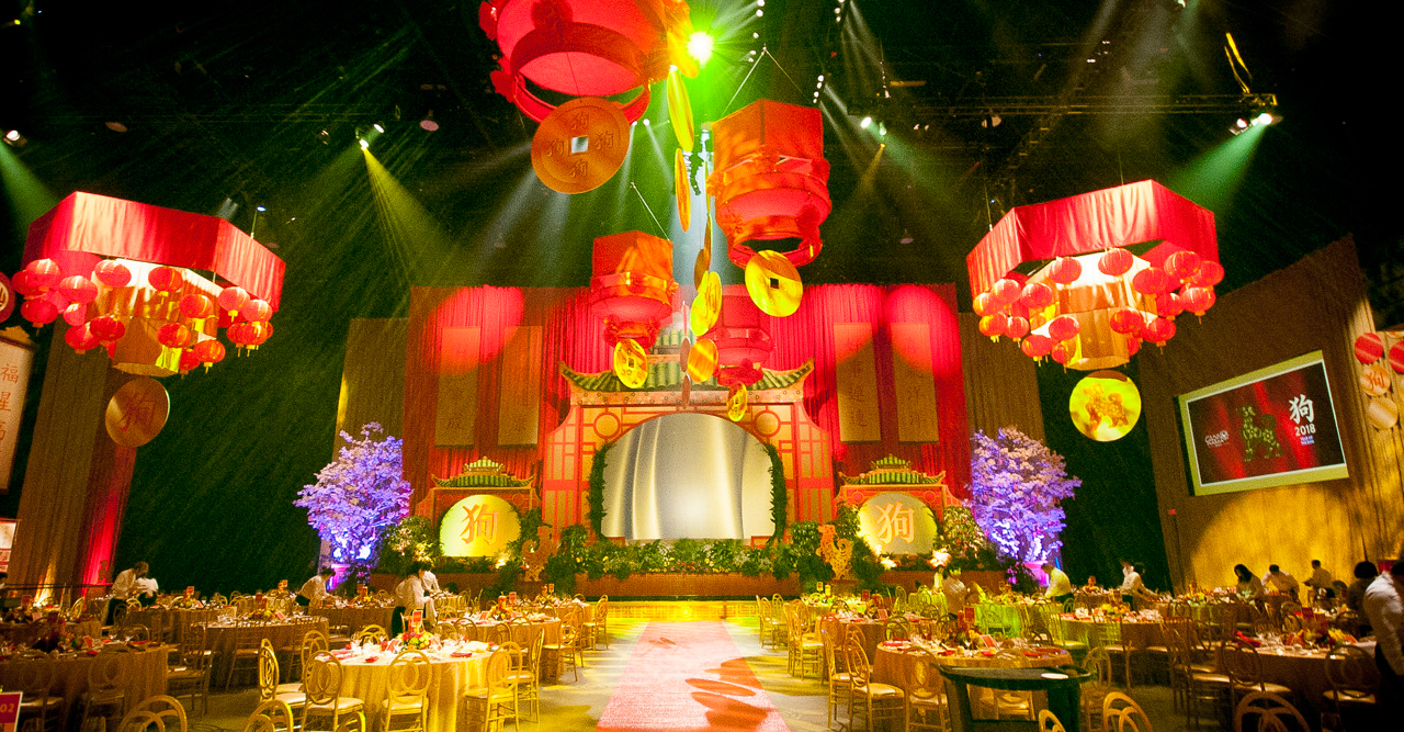 Chinese New Year:Casino Rama